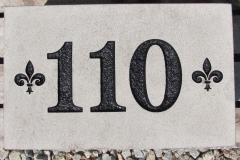 Number-stone-with-graphics