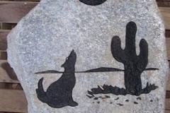 Entrance Stones