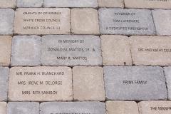 Fundraising Bricks